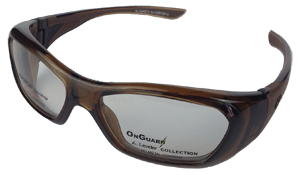 On Guard 210 prescription safety glasses Adelaide